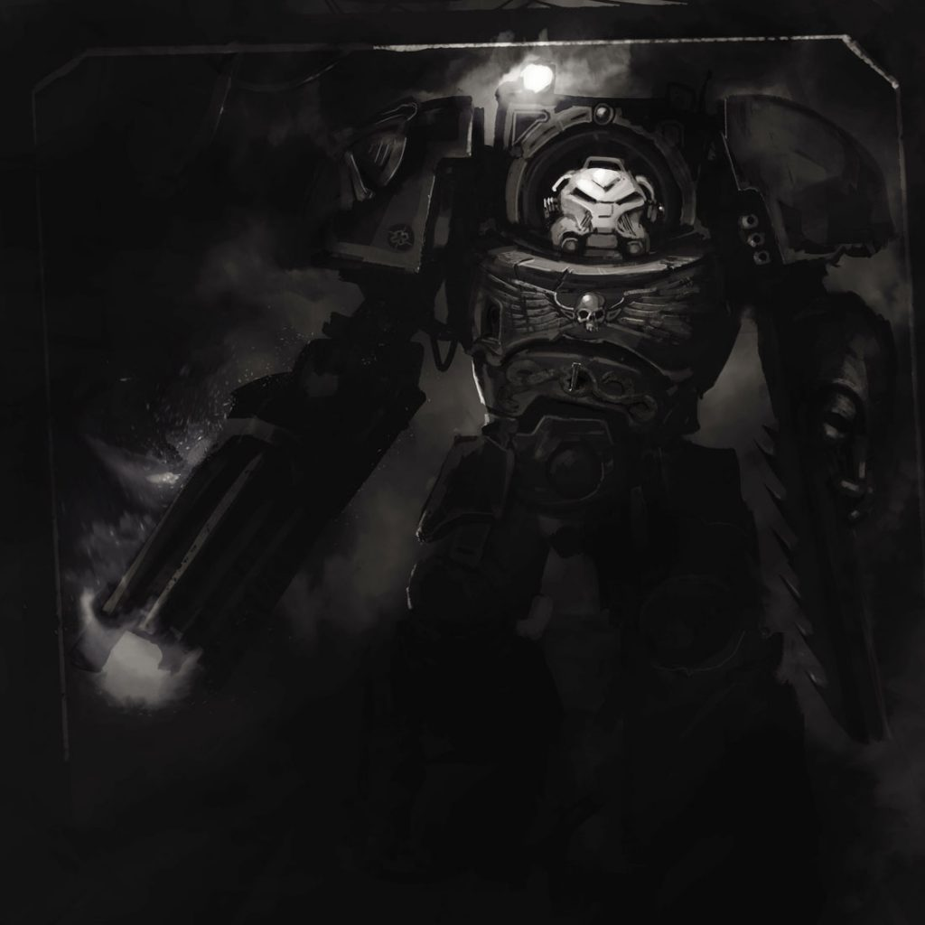Paul Takahashi - Terminator